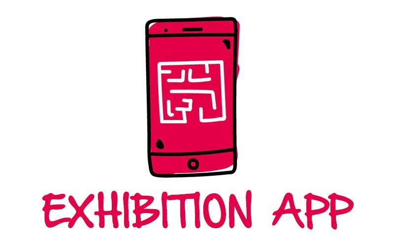 White label Exibition Visitors App