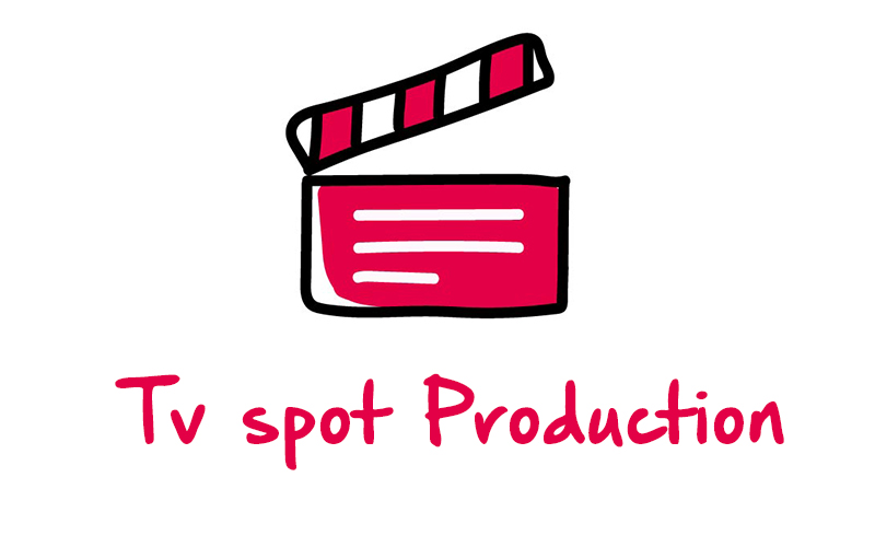 TV Spot Production