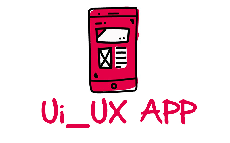 UI/UX APP
